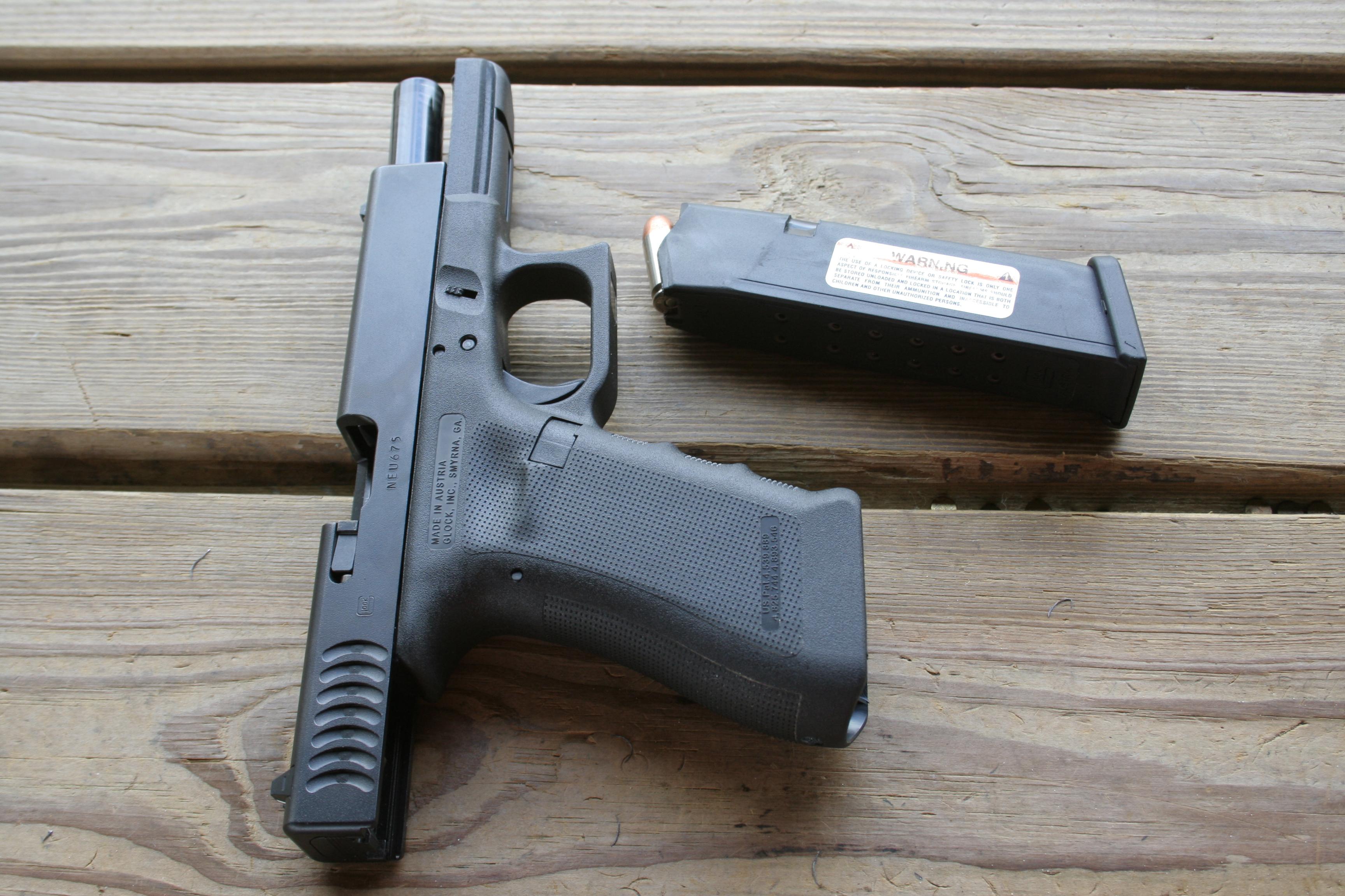 My Current Top 5 Ugliest Guns List • Colion Noir