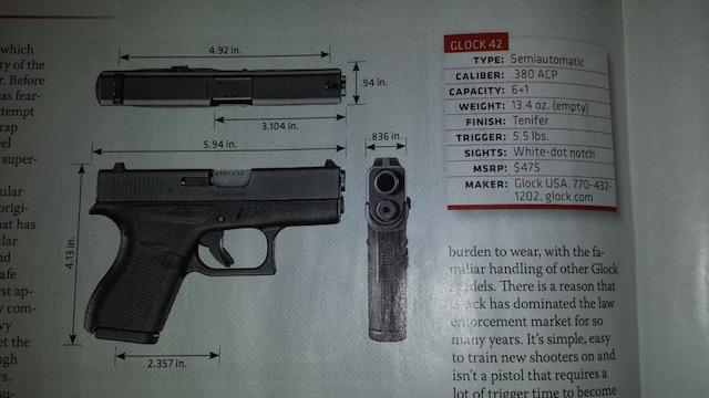 Glock-32